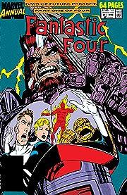 Fantastic Four (1961-1998) Annual #23