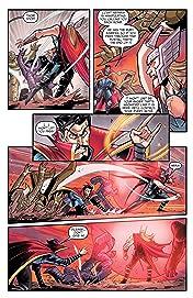 Marvel Action Avengers (2018-2020) #6
