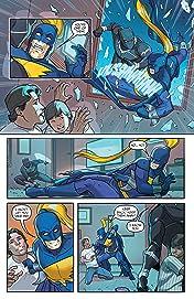 Marvel Action Avengers (2018-2020) #7