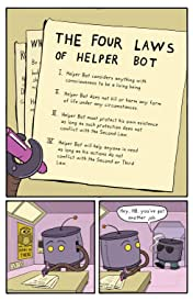 Helper Bot #0.1