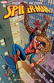 Marvel Action Spider-Man (2018-) #6