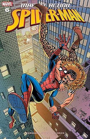 Marvel Action Spider-Man (2018-) #6