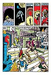Marvel Premiere (1972-1981) #45