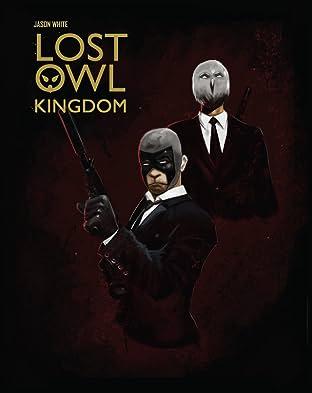 Lost Owl Kingdom Vol. 1