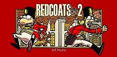 Redcoats-ish 2