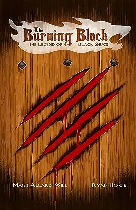 The Burning Black: The Legend of Black Shuck