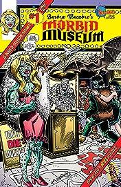 Barbra Macabre's Morbid Museum No.1.1