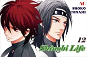 Shinobi Life Vol. 12