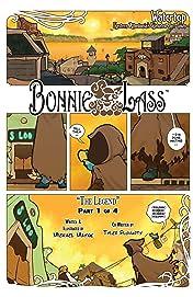 Bonnie Lass Tome 1