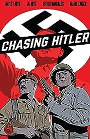 Chasing Hitler Tome 1