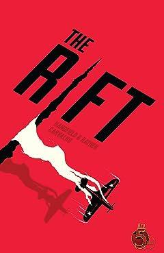 The Rift Vol. 1