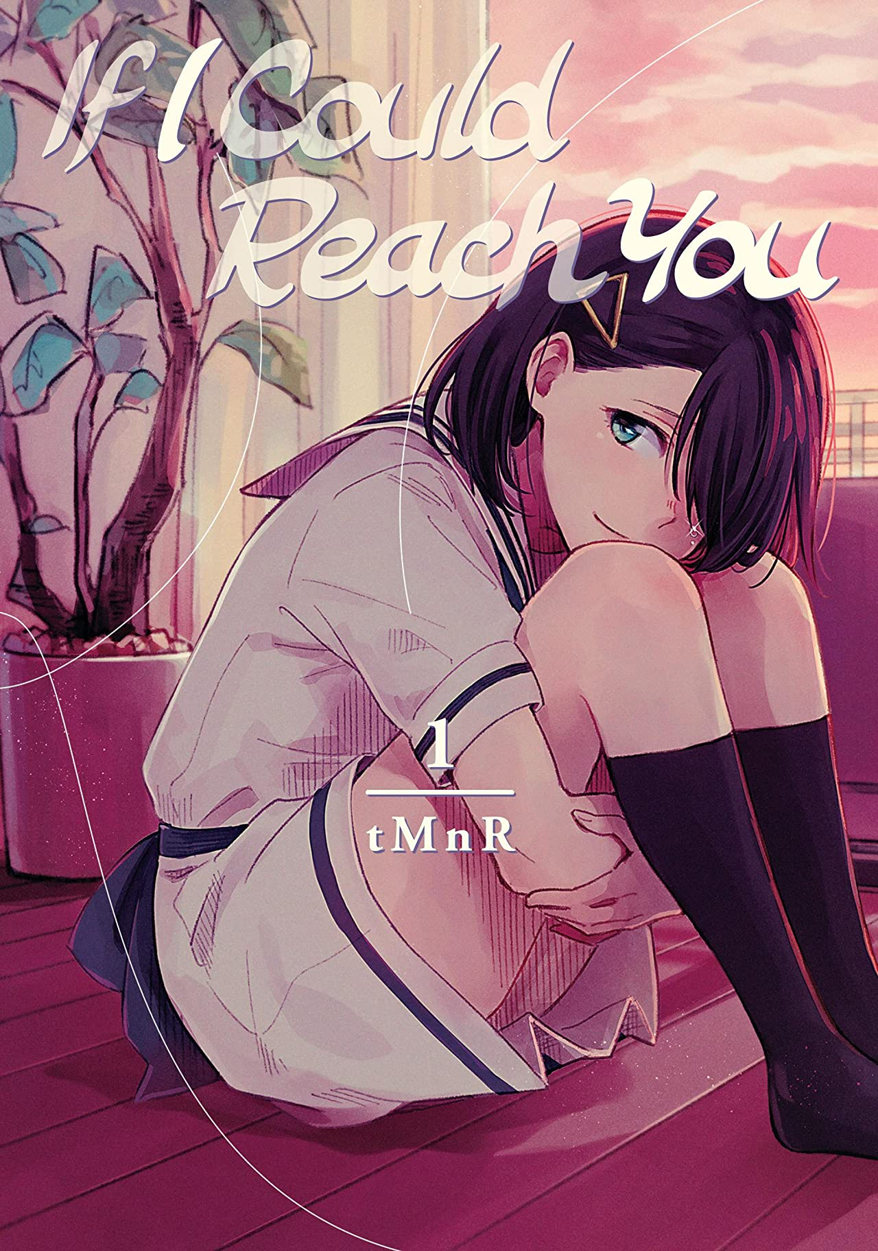 If I Could Reach You Vol. 1
