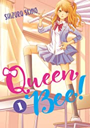 Queen Bee Tome 1