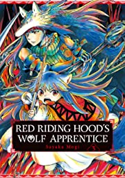 Red Riding Hood's Wolf Apprentice Vol. 3