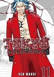 Tokyo Revengers Vol. 11