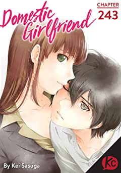 Domestic Girlfriend #243