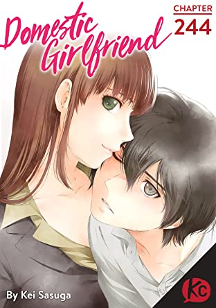 Domestic Girlfriend #244