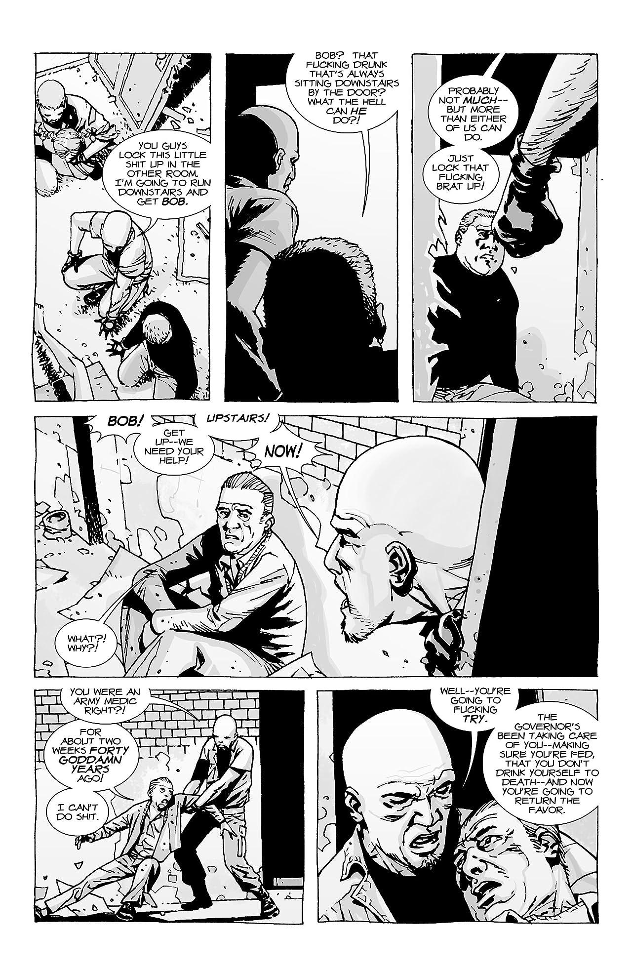 The Walking Dead #43