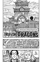 Drifting Dragons #40