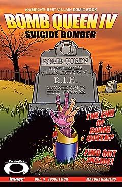 Bomb Queen IV #4 (of 4)