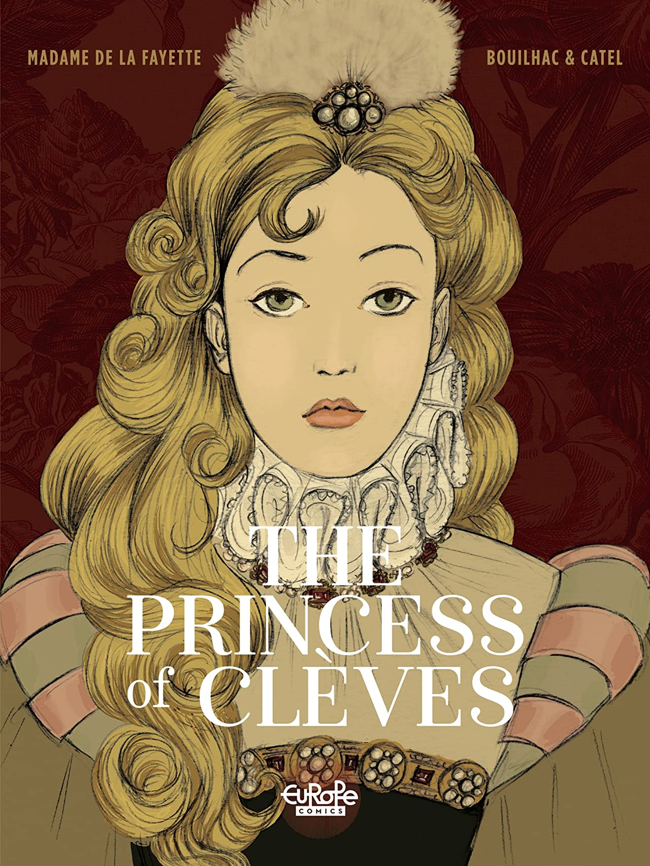 The Princess of Clèves