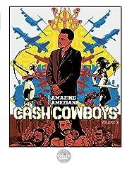 Cash Cowboys Tome 3
