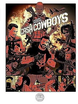 Cash Cowboys Vol. 4