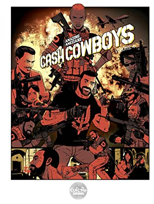 Cash Cowboys Vol. 4