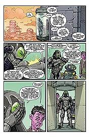 Galaktikon Tome 1