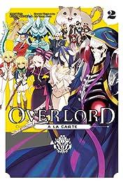 Overlord à la Carte Tome 2