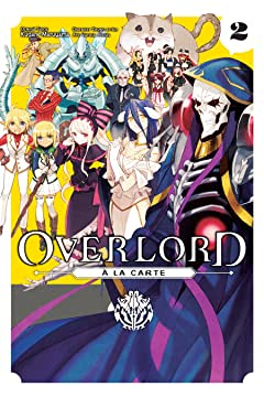 Overlord a la Carte Vol. 2