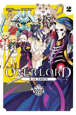 Overlord à la Carte Vol. 2