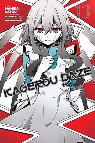 Kagerou Daze Vol. 13