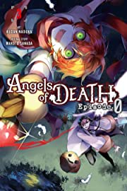 Angels of Death Episode.0 Vol. 3