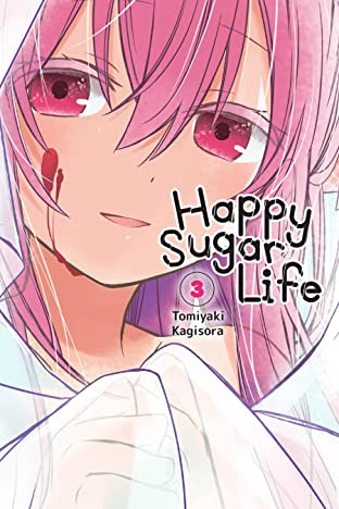 Happy Sugar Life Vol. 3