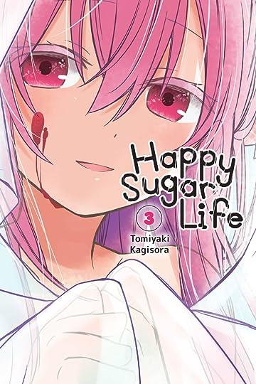 Happy Sugar Life Vol. 3