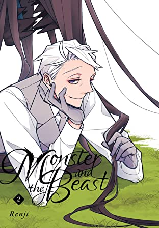 Monster and the Beast Tome 2