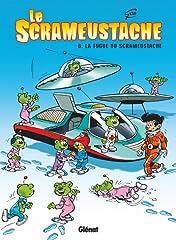 Le Scrameustache Vol. 6: La fugue du Scrameustache