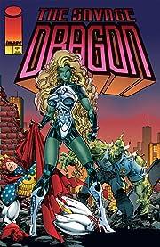 Savage Dragon #12
