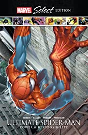 Ultimate Spider-Man: Power & Responsibility Marvel Select