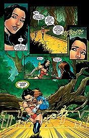 Grimm Fairy Tales #31: Skarabs