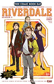 Riverdale Season 3 (FCBD) #0