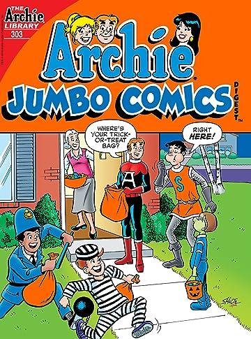 Archie Double Digest #303