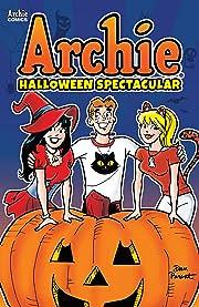 Archie Halloween Spectacular (2019) #1