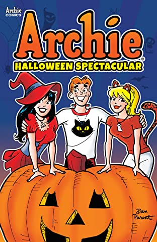 Archie Halloween Spectacular (2019) No.1