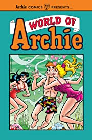 World of Archie Tome 1