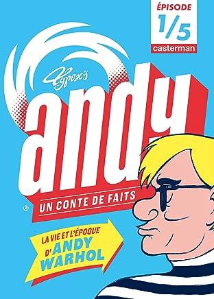 Andy, un conte de faits Vol. 1
