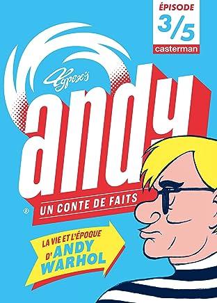 Andy, un conte de faits Vol. 3