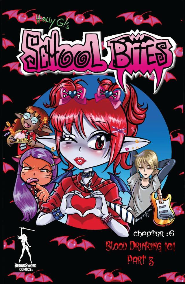 School Bites #6