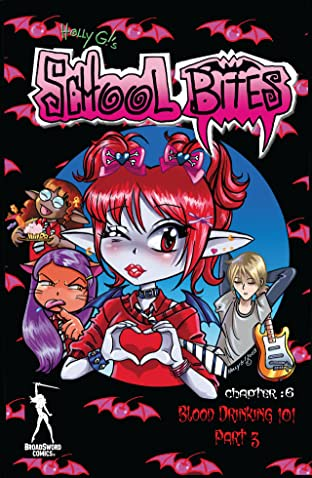 School Bites No.6